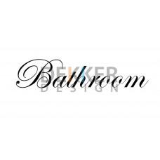 Bathroom 5 X 22 CM