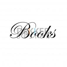 Books 5 X 14 CM