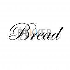 Bread 5 X 15 CM