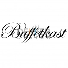 Buffetkast 5 X 20 CM