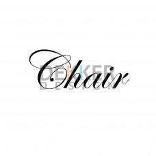 Chair 5 X 13 CM