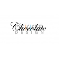 Chocolate 5 X 20 CM