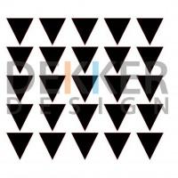 Driehoeken 5 CM