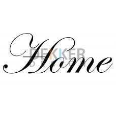 Home 5 X 14 CM