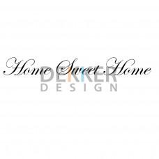 Home Sweet Home 5 X 40 CM