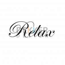Relax 5 X 14 CM