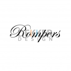 Rompers 5 X 18 CM