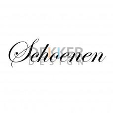 Schoenen 5 X 19 CM