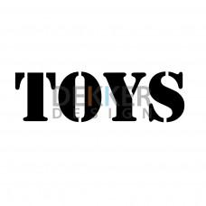Toys 5 X 17 CM